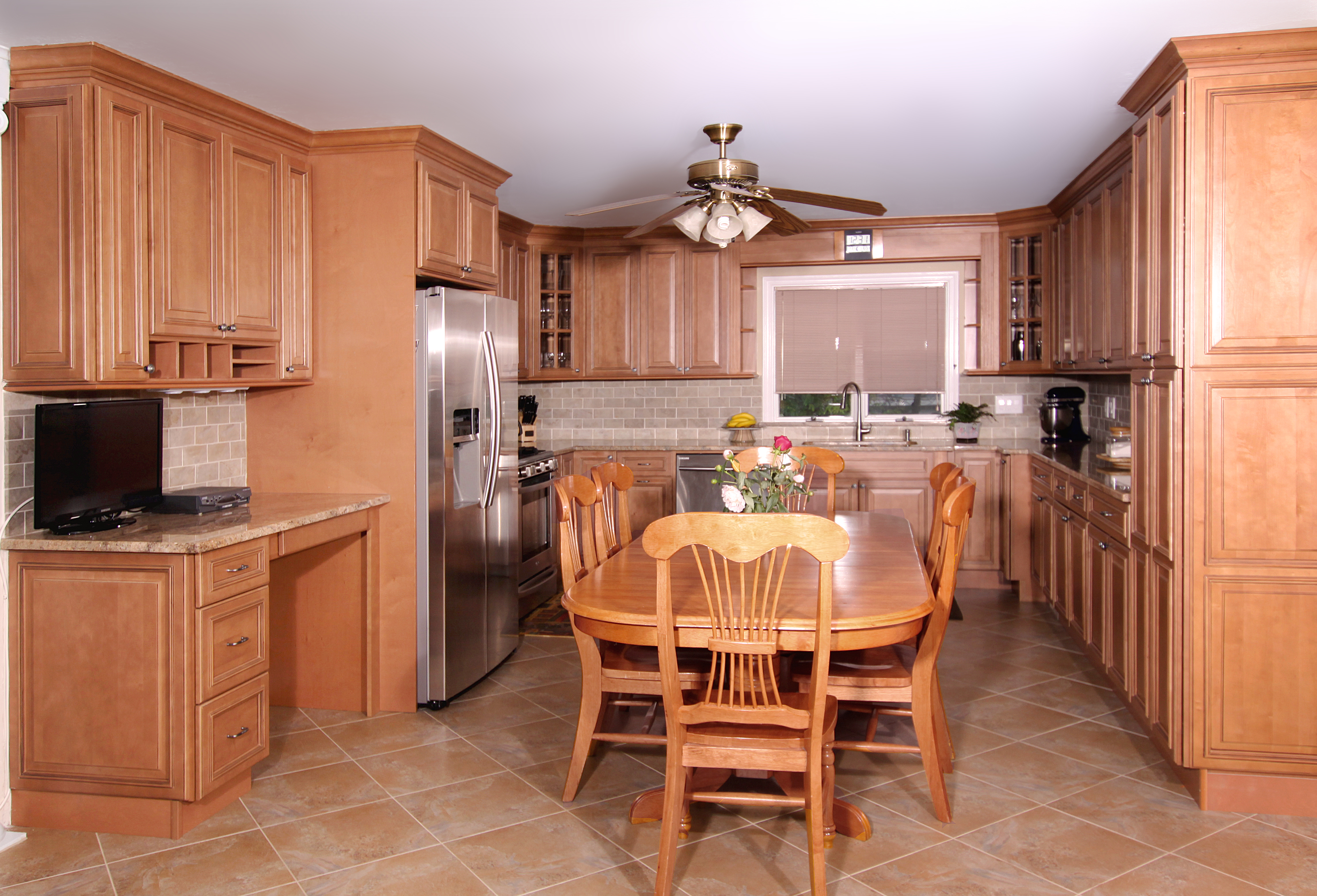 Kitchen cabinets danbury ct - Image 12 Danbury Showplace Cabinets Traditional Kitchen
