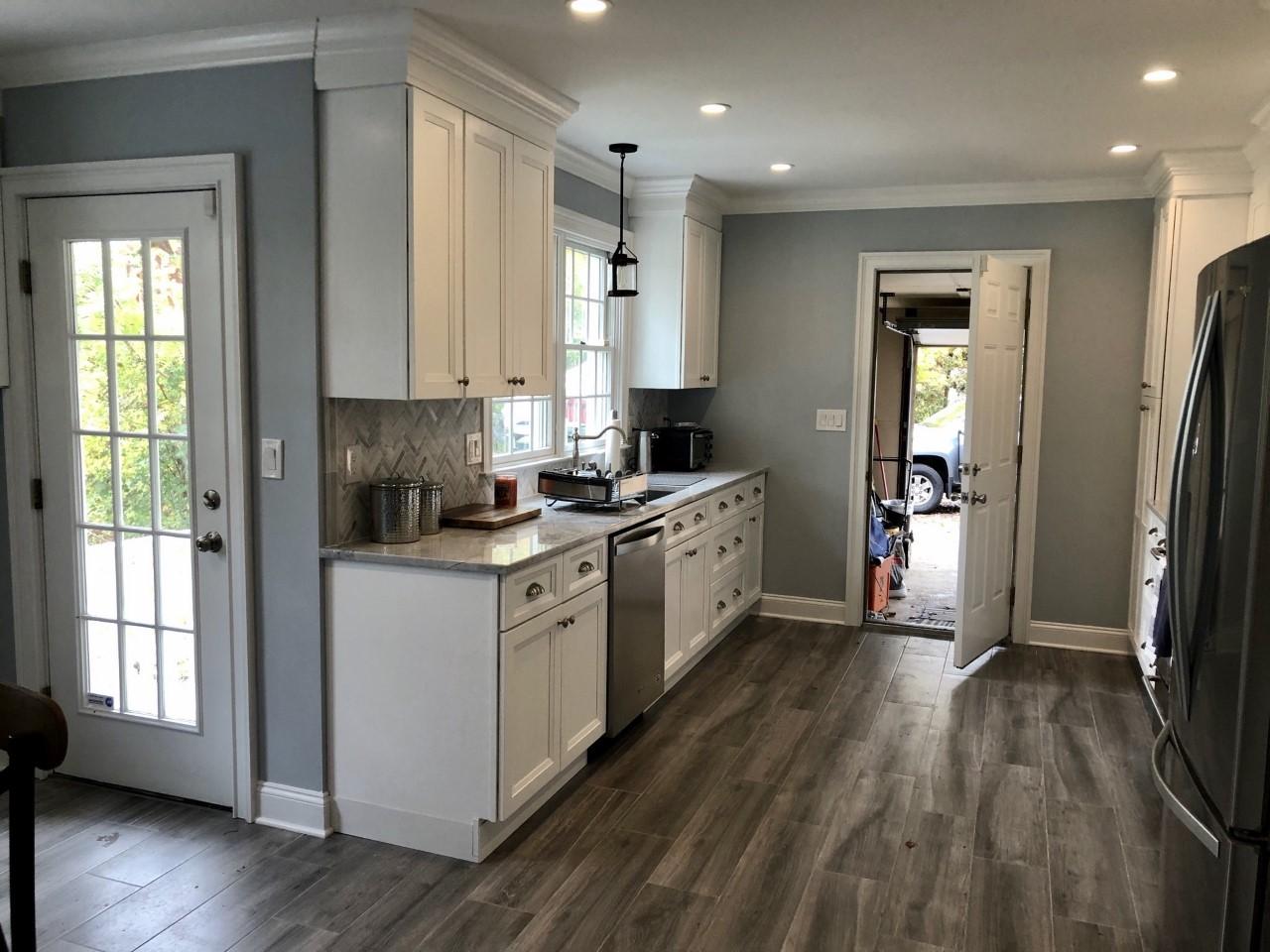 Danbury, CT Kitchen Remodel | Solimine Contracting LLC