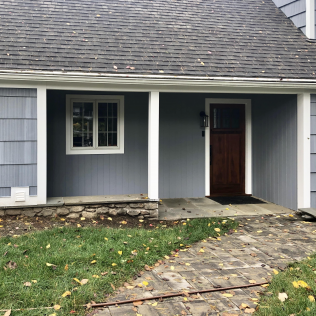 Brookfield, CT Structural Work & Painting