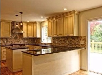 Kitchen Remodeling - Danbury, CT | Solimine Contracting LLC