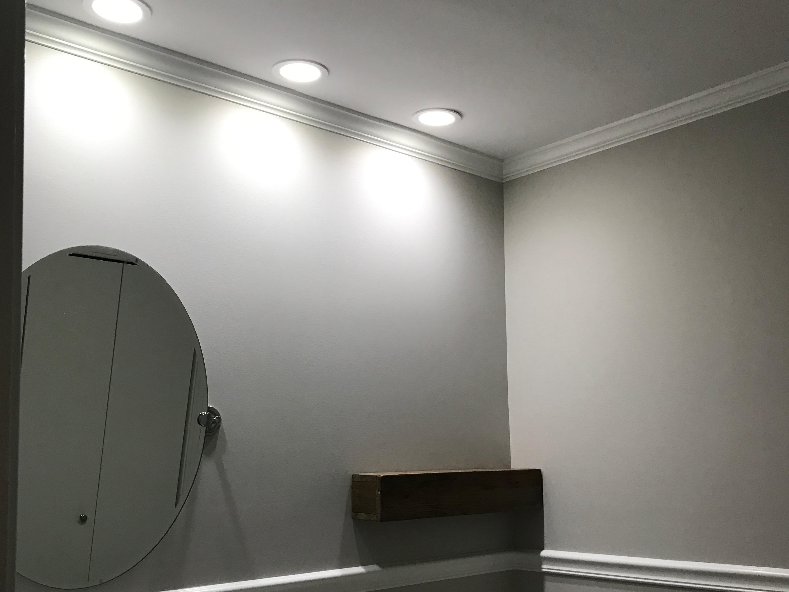 Danbury, CT Half Bathroom 6 | Solimine Contracting LLC